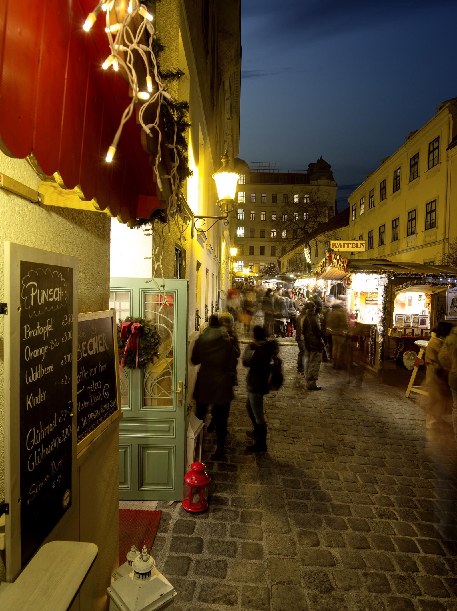 Wien Tourismus / Christian Stemper